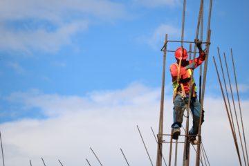 """""""Der Treue Bauarbeiter"""" vom 25.11.18 mit Anastasia Ikkert"""