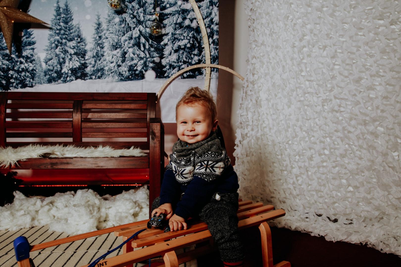 Kinderweihnachtsfest 2019
